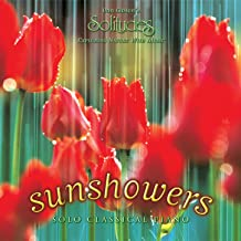 Sunshowers: Solo Classical Piano