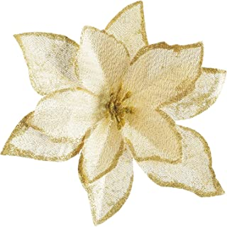 Best poinsettia clips for tree Reviews