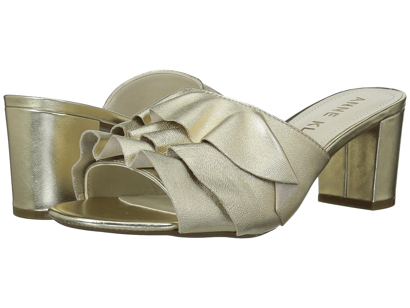 Anne Klein CeriseAtmospheric grades have affordable shoes
