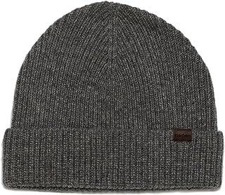 Rich Cotton Unisex Beanie Hat 100% Merino Wool Daily Soft Hat Knit Men Women  Plain 8e352ec6e3