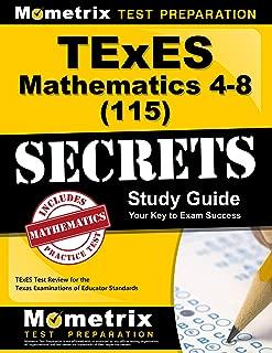 texes math 4 8 calculator