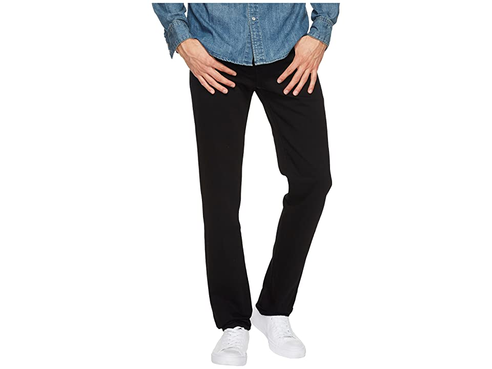 Levi's(r) Mens 511 Slim Fit - Made in The Usa (Black) Men's Jeans