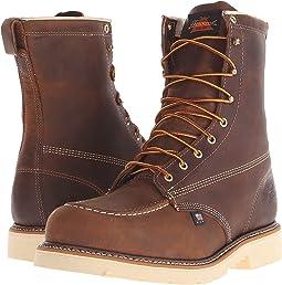 """Thorogood American Heritage 8"""" Steel Toe"""
