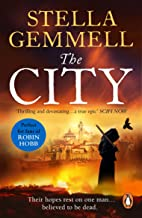 The City: A spellbinding and captivating epic fantasy that will keep you on the edge of your seat (City 1)