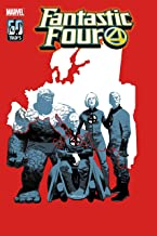 Fantastic Four: Life Story (2021-) #6 (of 6)