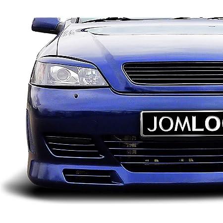 Jom Car Parts Car Hifi Gmbh 6320027oe Kühlergrill Ohne Emblem Schwarz Auto
