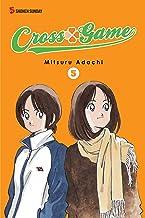 Cross Game, Vol. 5 (5)