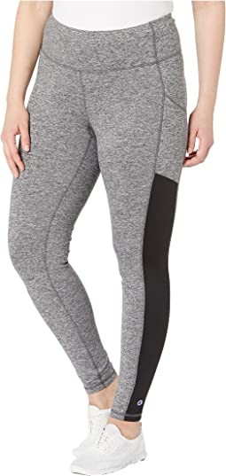 Plus Gym Issue Tights