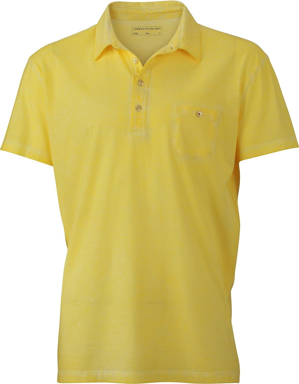James /& Nicholson Damen Ladies/´Gipsy Polo Poloshirt