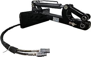Titan Mini Skid Steer Fronthoe Backhoe Excavator Attachment