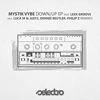 Down/Up EP