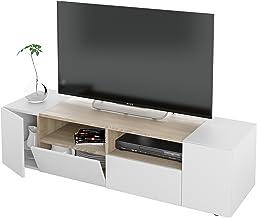 Habitdesign 0F6624A - Mueble de Salon, modulo Comedor Tamiko
