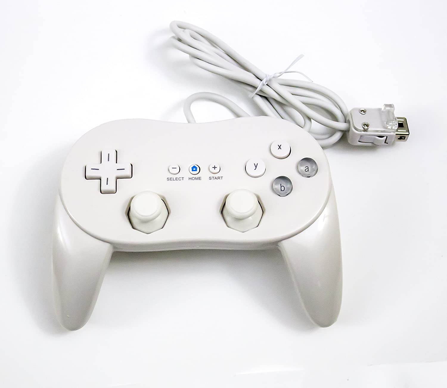 Old Skool Wii Classic Pro Fort Worth Mall free WiiU Controller White and for