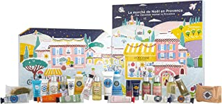L'Occitane Signature Holiday Advent Calendar