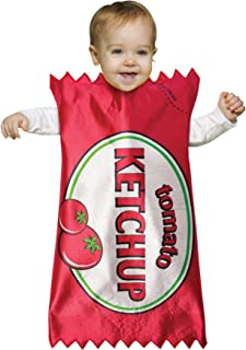 Best tomato ketchup baby costume Reviews