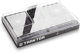 DeckSaver KONTROL S2 TRANSP - Estuche para mesa de mezclas, color transparente