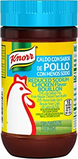 Knorr Savoury Sauce, Reduced Sodium Chicken, 7.9 Ounce (Pack of 12)