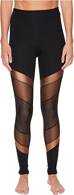 Beyond Yoga - Soleil High-Waisted Long Leggings