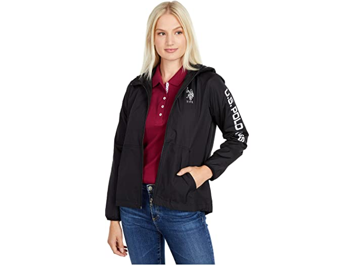 U.S. POLO ASSN. Sleeve Jacket