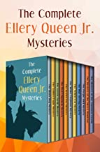 ellery queen jr books