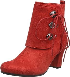 Hirschkogel 3612711 dames lage laarzen