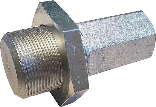 Masse /à inertie pour pied dextracteur BGS 7719