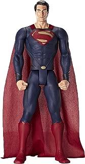 DC Universe Man of Steel 31