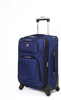 """SwissGear Sion 21"""" Blue, One Size"""