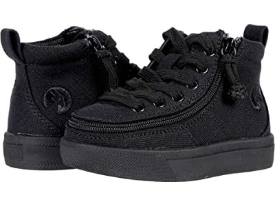 BILLY Footwear Kids Classic WDR Wide High-Top (Toddler) Kid