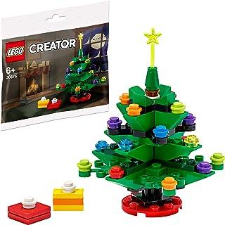 レゴ(LEGO) クリスマスツリー クリエイター 30576