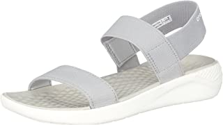 Crocs Women's LiteRide Sandal Comfort Shoes