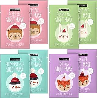 Best honey sheet mask Reviews