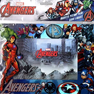 Best marvel picture frame Reviews