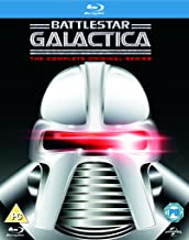 battlestar galactica season 1 blu ray