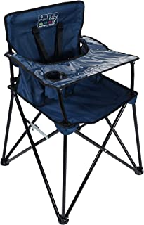portable high chair ciao baby