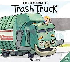 Trash Truck Pdf