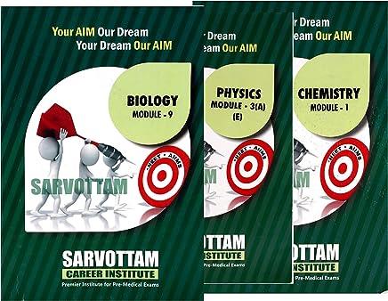 Amazon in: chemistry set - JEE Advanced / JEE: Books