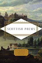 Scottish Poems (Everyman's Library Pocket Poets Series)