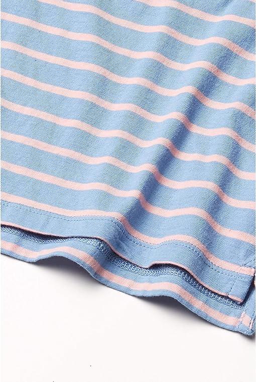 Blue/Pink Multi