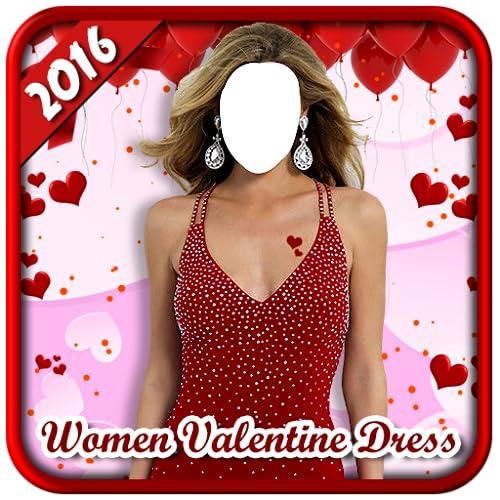 Valentine Dress Suit for Women