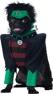 Best frankenstein dog halloween costume Reviews