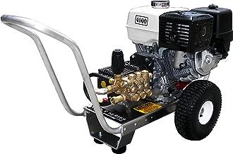 4200 PSI 4GPM Honda GX390 Gas Pressure Washer w/ Viper Pump
