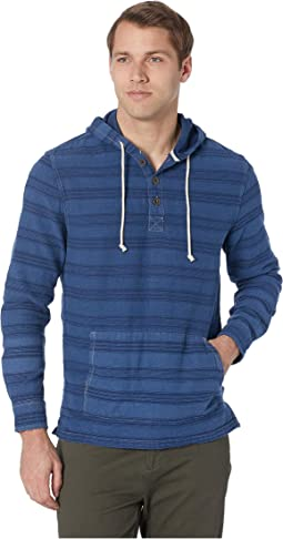 Pacific Hoodie Pullover