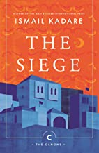 The Siege (English Edition)