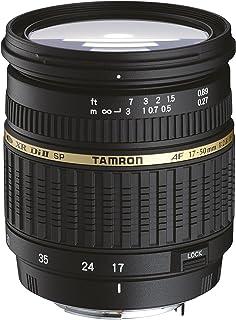 TAMRON 大口径ズームレンズ SP AF17-50mm F2.8 XR DiII ペンタックス用 APS-C専用 A16P