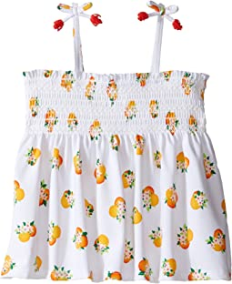 Two-Piece Swimsuit (Toddler/Little Kids)