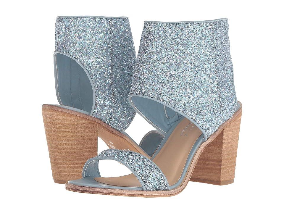 VOLATILE Marvelette (Powder Blue) High Heels
