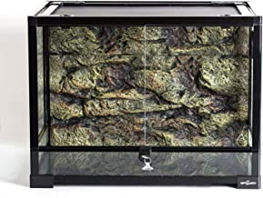 Amazon Com 40 Gallon Reptile Tank 300 gallon adjustable silent air pump large aquarium fish tank 2 outlet. amazon com 40 gallon reptile tank