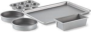 Calphalon Nonstick Bakeware, Set, 5-Piece