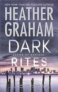 Dark Rites: A Paranormal Romance Novel (Krewe of Hunters Book 22)